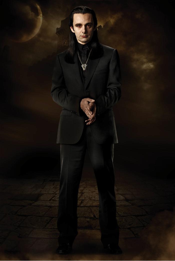 Twilight saga - New Moon: foto dal film