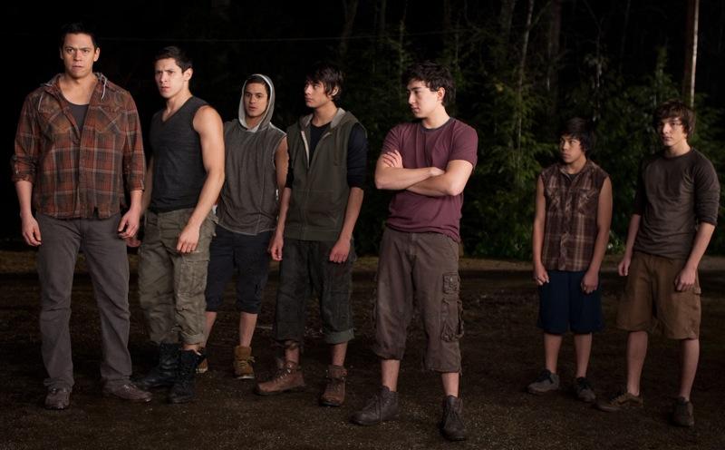 The Twilight Saga: Breaking Dawn - Parte 1: foto dal film