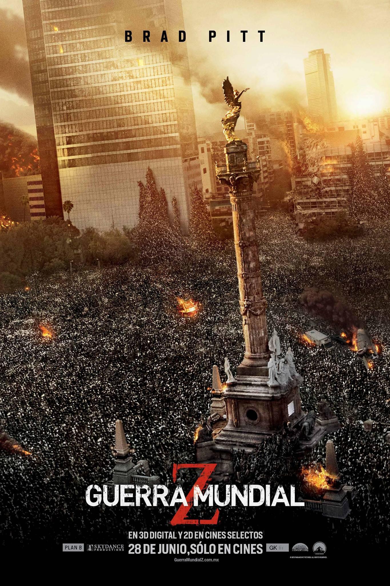 Кадры из фильма битва миров z смотреть онлайн