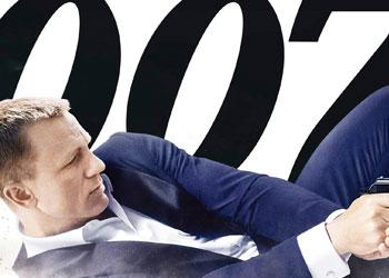 Skyfall candidato a 5 premi Oscar: la soddisfazione della Warner Bros.