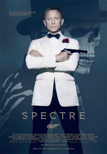 007 Spectre - Recensione