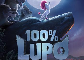 100% Lupo: rilasciato il nuovo trailer italiano