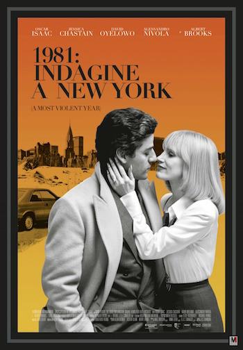 1981: Un'indagine a New York - Recensione