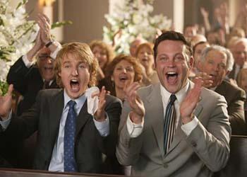 Vince Vaughn parla del sequel di 2 Single a Nozze