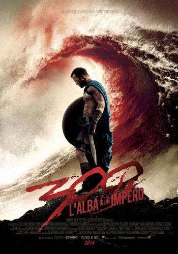 300: L'Alba di un Impero - Recensione
