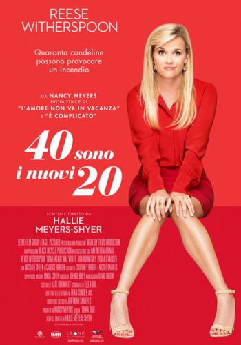 40 sono i nuovi 20 - Recensione