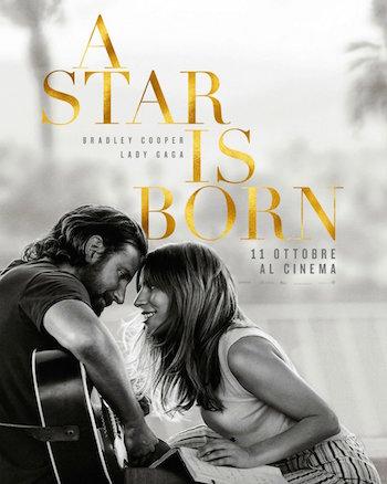 Recensione di A Star Is Born - Venezia 75