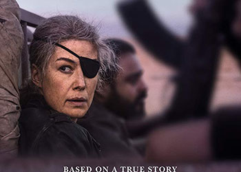 A Private War: rilasciato il nuovo trailer italiano