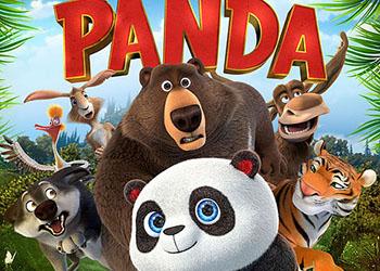 A Spasso col Panda: in rete la clip La grande muraglia cinese