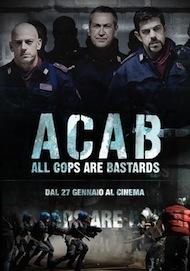 ACAB - Colonna Sonora