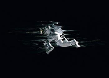 Ad Astra: in rete la scena Disappear