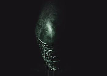 Alien: Covenant: la clip internazionale Crew Messages: Rosenthal