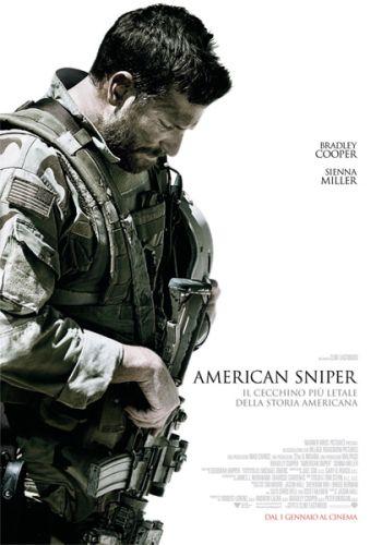 American Sniper - Recensione
