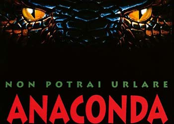 La Columbia Pictures pronta a realizzare il remake di Anaconda