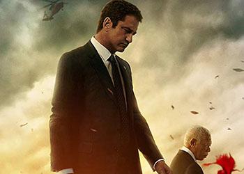 Attacco al Potere 3 - Angel Has Fallen: online il nuovo trailer italiano