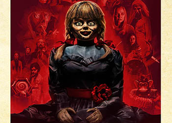Annabelle 3: la featurette Crescere con i Warren