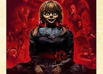 Annabelle 3 da oggi al cinema: ecco un nuovo spot