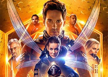 Annunciato lo sceneggiatore del sequel di Ant-Man
