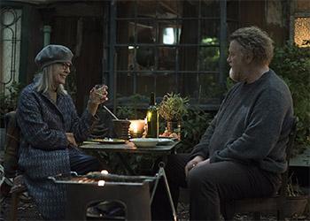 Appuntamento al Parco: Diane Keaton protagonista della featurette in italiano