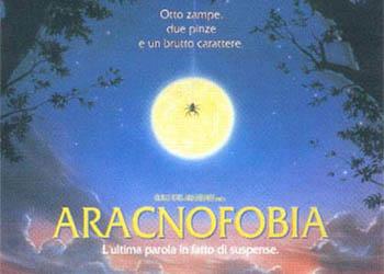 Aracnofobia: in lavorazione il remake del film del 1990