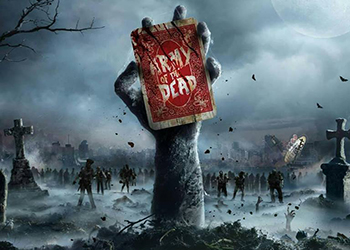 Army of the Dead: online il teaser trailer italiano ufficiale