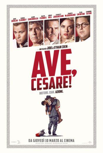 Ave, Cesare! - Recensione