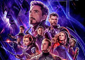 Avengers: Endgame: ecco la clip con gli errori sul set