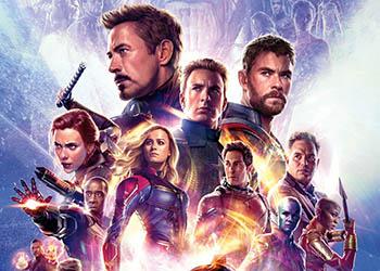 Avengers: Endgame: online un'emozionante scena mai vista