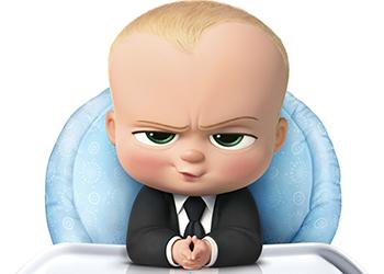 Baby Boss: la clip dal titolo Una riunione straordinaria