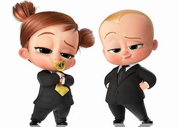 Baby Boss 2 – Affari di Famiglia: la scena Convincili che sei un boss!