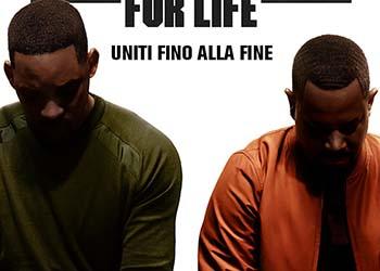 Bad Boys for Life: online la featurette Will & Martin