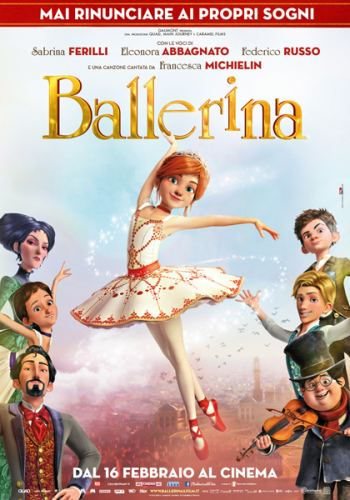 Ballerina - Recensione
