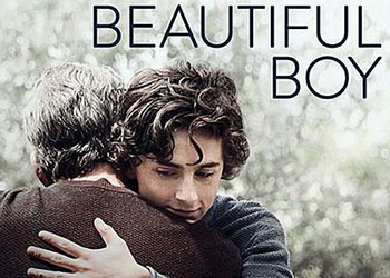 Beautiful Boy: la scena dal titolo Passa sempre
