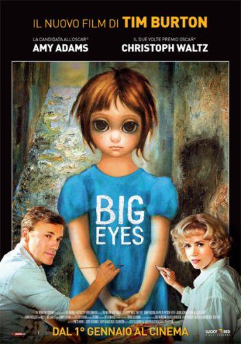 Big Eyes - Recensione