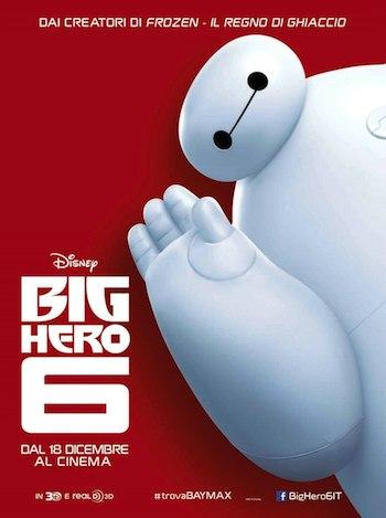Big Hero 6 - Recensione