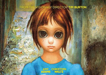 Big eyes la clip gli occhi sono lo specchio dell 39 anima notizie sul cinema voto 10 - Occhi specchio dell anima ...