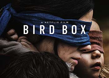 Bird Box: avrà un sequel il film con Sandra Bullock