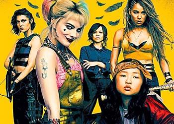 Birds of Prey (e la fantasmagorica rinascita di Harley Quinn): rilasciati i primi dieci minuti del film