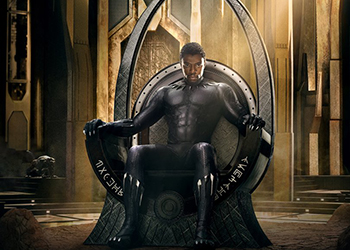 Black Panther: il sequel uscirà nel 2022