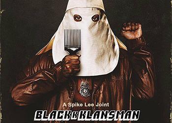 BlacKkKlansman: la scena La vera America