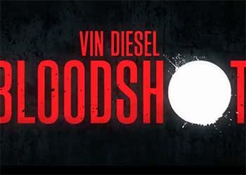 Bloodshot: online il secondo trailer internazionale
