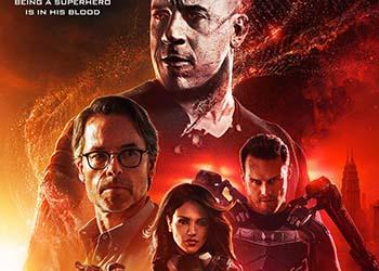 Bloodshot: in rete la featurette Sam Heughan