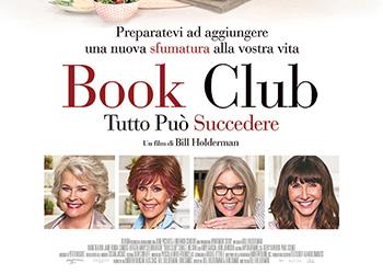 Book Club - Tutto Può Succedere: ecco la clip Il Bagno Nella Fontana