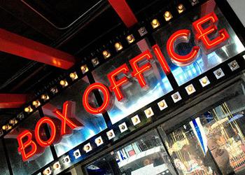 Box Office Italia: La Mummia sempre al comando della classifica