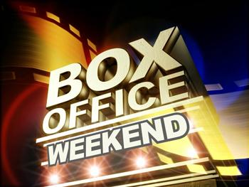 Box Office USA: Shazam! ancora in vetta