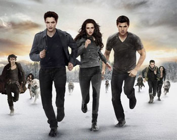 La colonna sonora di The Twilight Saga: Breaking Dawn - parte 2: ci sono anche i Green Day