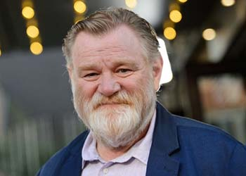 Brendan Gleeson in trattative per recitare in Macbeth