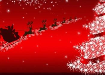 Buon Natale da Voto 10