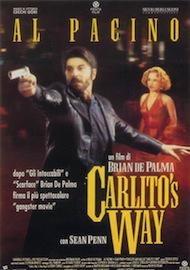 Carlito's Way - Recensione