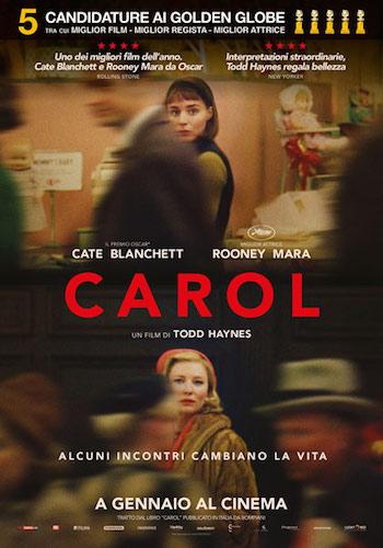 Carol - Recensione